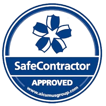 SafeContrator Logo