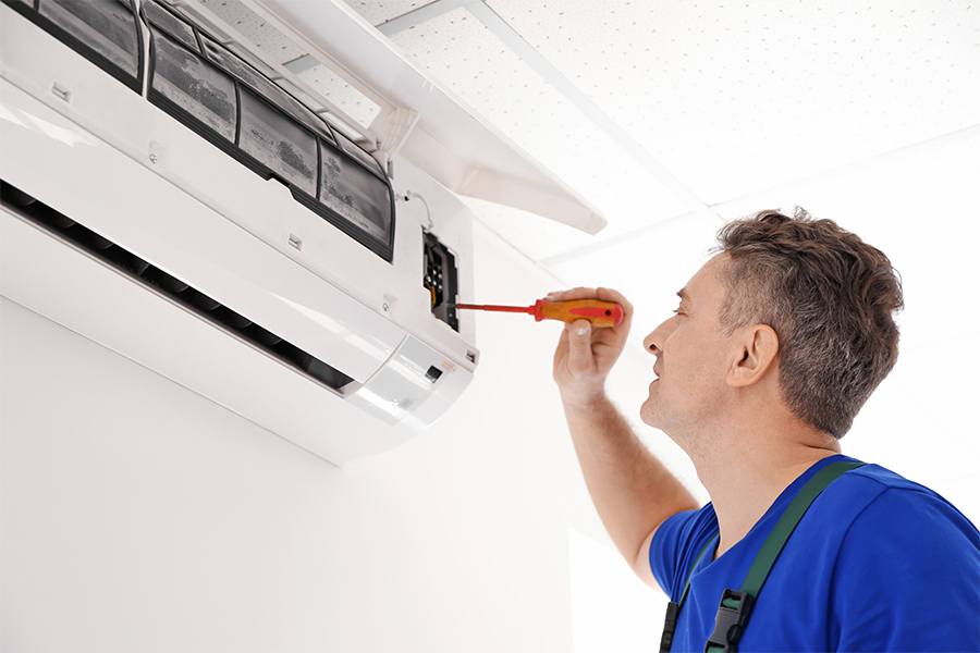 norton air conditioning installation specialist