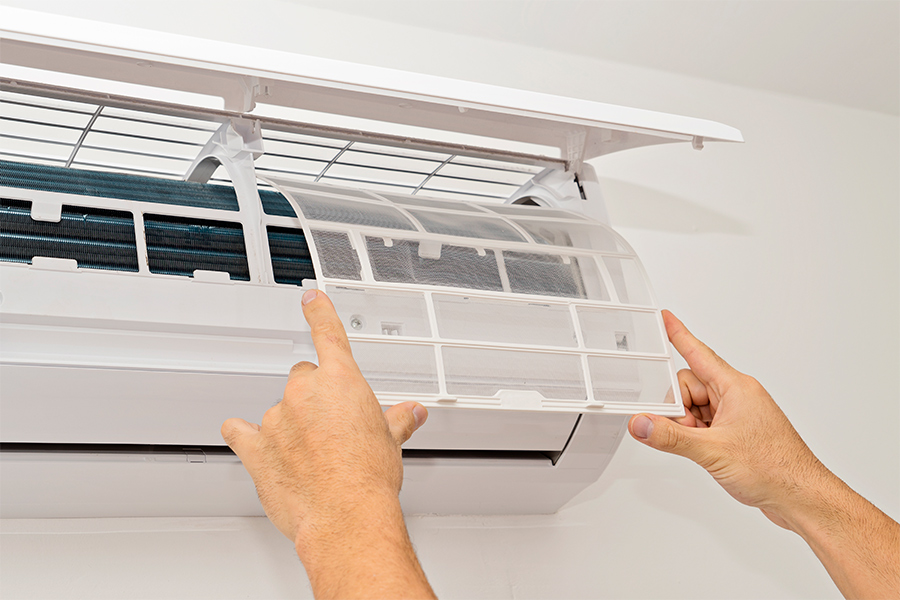 air conditioning maintenance by norton air conditioning