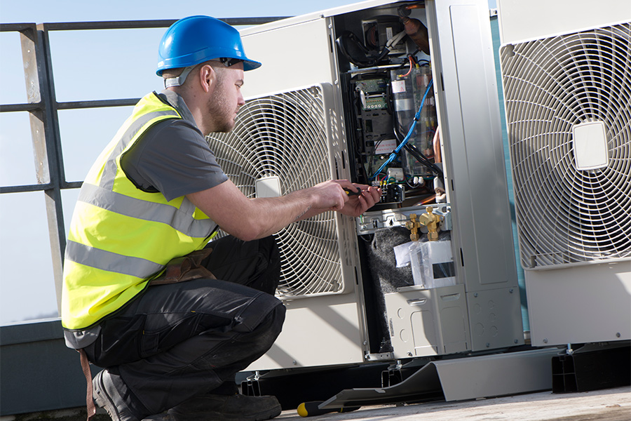 air conditioning repairs by norton air conditioning