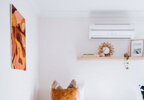 10 Benefits of Domestic Air Conditioning
