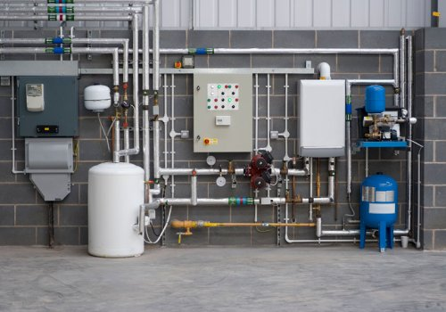 What are the Different Types of Heat Pump?