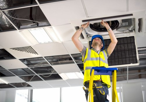 The Importance of Air Conditioning Maintenance